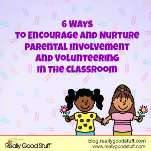 Teaching Strategies to Involve Parents