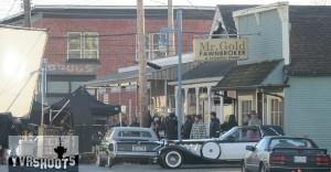 Update: The jig is up for undercover Regina in this scene when Rumple ...
