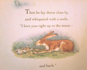 Quotes About Love Children's Books