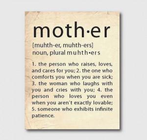 Mom With Attitude