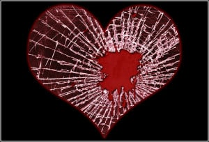 Top 20 Broken Heart Quotes for PowerPoint Slideshow