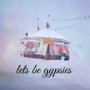 Gypsy Soul...I'm off to wander through the grocery aisles...have a ...