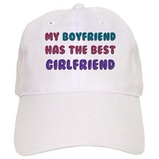 Funny Girlfriend Quotes Hats, Trucker Hats, and Baseball Caps