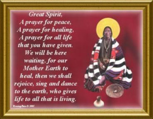 Native American Wisdom, Philsophy, Quotes