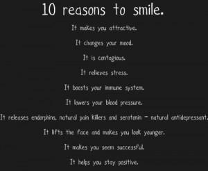 Quotes Smile More ~ Smile more! #quotes #PinkiePie | FollowPics