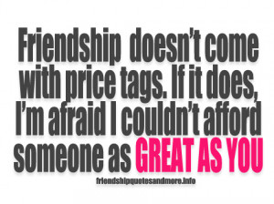 Friends Parting Ways Quotes