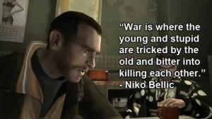 My favorite gaming quote (GTA IV) ( i.imgur.com )
