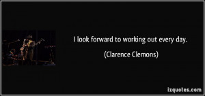 More Clarence Clemons Quotes
