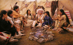 15 Native American Family Quotes And Values Everyone Should Live By