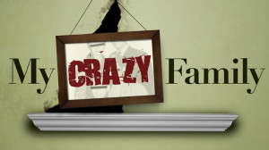 Related Crazy Family Quotes