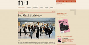 Funny Sociology Critical sociologyhas won
