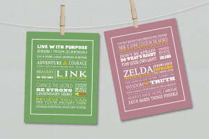 Showing Gallery For Legend Of Zelda Love Quotes