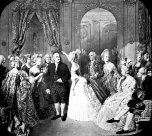 Opinions on France in the American Revolutionary War