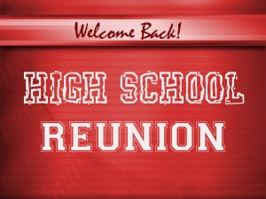 Class Reunion Coming Up? Ideas on