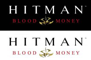 Free Quotes Pics on: Hitman Blood Money Logo