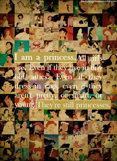 best walt disney quotes | ... Disney Princess is usually extended to ...