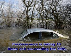 Image car motivational quote