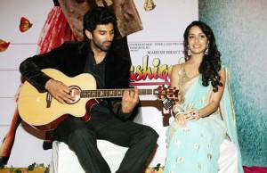 Aashiqui 2 Promo Aditya Roy Kapoor and Shraddha Kapoor