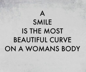 love #sweet #beautiful #women #smile