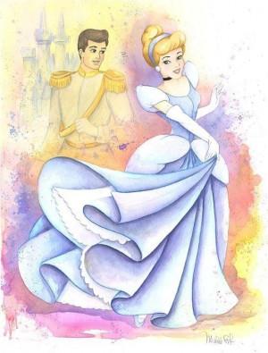 Cinderella & Charming