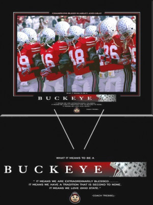 233 What It Means To Be A Buckeye