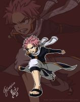 Fairy tail emotional quote 1 by KMO27