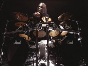 Joey Jordison Photo Flickriver