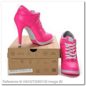 Nike Calzado deportivo para mujeres NJ236DS Moda Mujer by Nike Nike