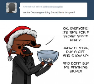 secret santa wiki it s called secret santa for a reason but here s the ...