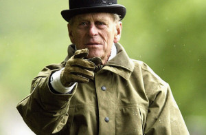 timeline of the life of Prince Philip, Duke of Edinburgh, who is ...