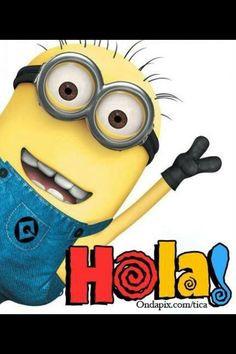 Hola More