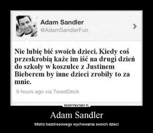 Adam Sandler Q...