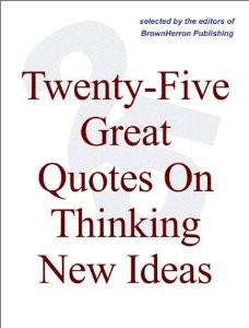 Quotes About Innovation