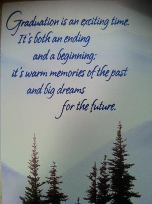 ... ~ College Graduation Funny Sayings | High School Graduation Quotes