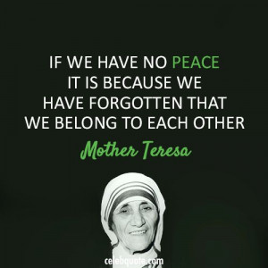 Via Peace Resource Project
