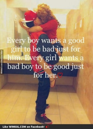 girl bad boy quotes good girl bad boy quotes 17338329 good girl bad ...