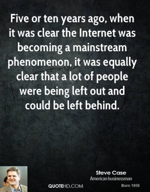 Quotes About Being Left Out