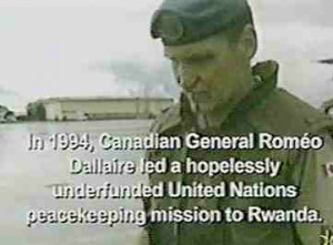 european intervention and the rwandan genocide essay
