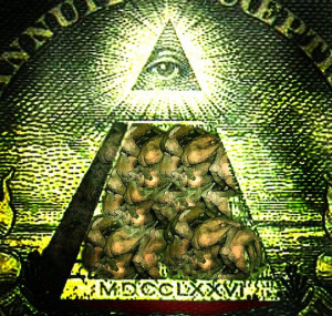 If The Illuminati Really Exists, How Can I Be Allowed To Know About It ...
