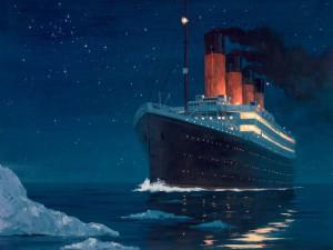 Titanic Wallpaper Pack