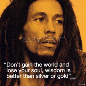 Worse Bob Marley Quotes