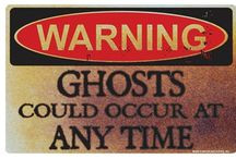 Paranormal / by Rhonda Lowman