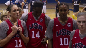 July 15, 2012 – 2012 USA Women's Basketball team practice at ...