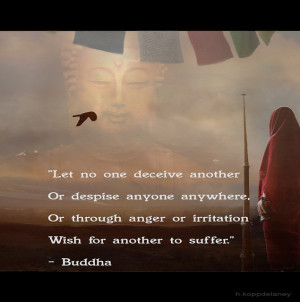 Deceitful People Quotes Buddha quote. factual quotes