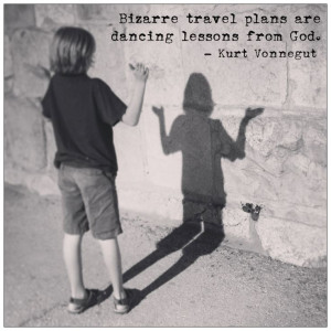 Epic, Funny & Inspiring Family Travel Quotes