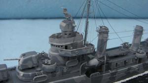 USS Buchanan DD484 (1942)