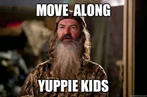 The Best of Phil Robertson's Quotes/Sayings