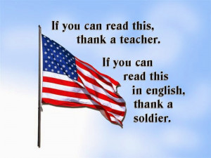 If You Can Read This, Thank A Teacher. If You Can Read This In English ...