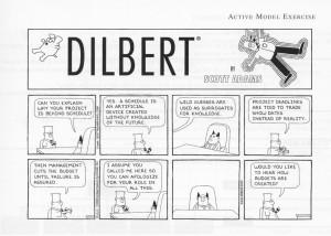 Displaying Images For - Work Life Balance Dilbert...