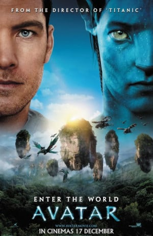 Avatar Movie Jake Sully Quotes